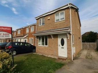 Meadow Croft, Edenthorpe, Doncaster, South Yorkshire DN3