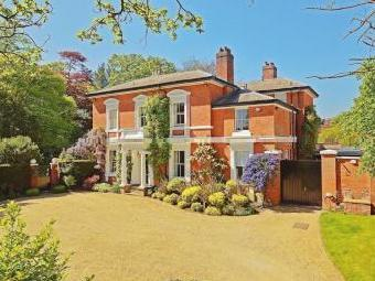 Pixall Drive, Wellington Road, Edgbaston, Birmingham B15