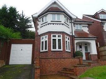 Wheatsheaf Road, Edgbaston, Birmingham B16