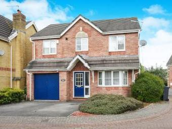 Palmers Drive, Ely, Cardiff CF5