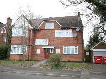 Chasewood Avenue, Enfield EN2 - House