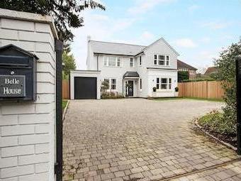 Lancaster Close, Middle Hill, Englefield Green, Egham Tw20