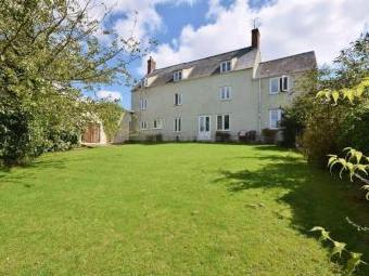 Eastbach, English Bicknor, Coleford GL16
