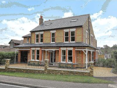Coppice Row, Theydon Bois, Epping, Essex, CM16