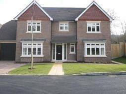 Hornbeam Close, Epsom Kt17 - Detached