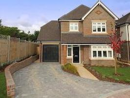 Mimosa Close, Epsom Kt17 - Patio