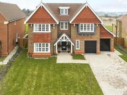 Priest Hill Close, Epsom, Surrey Kt17