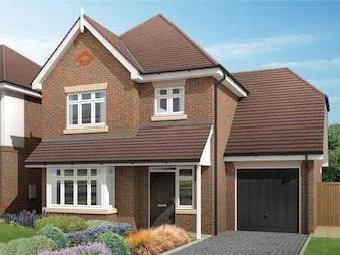 Mimosa Close, Epsom Kt17 - Detached