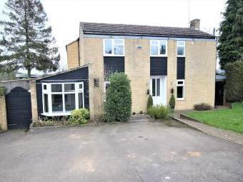 Thatchers Close, Epwell, Banbury OX15