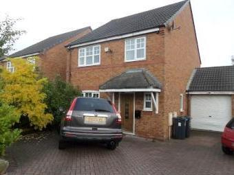 Sandpiper Way, Erdington B23 - Modern