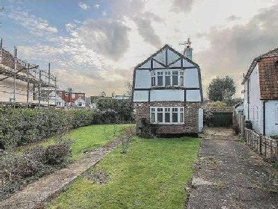Foley Road, Claygate, Kt10 - Garden