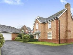 Clyde Avenue, Evesham, Worcestershire Wr11