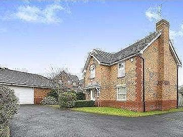 Clyde Avenue, Evesham, Worcestershire, WR11
