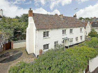 Longmeadow Road, Lympstone, Devon, Ex8
