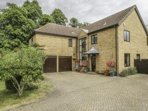 Swan Grove, Exning, Newmarket CB8