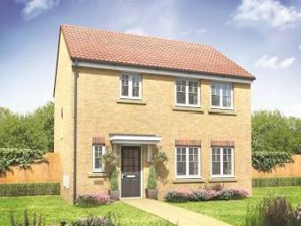 The Whitehall at Burwell Road, Exning, Newmarket CB8