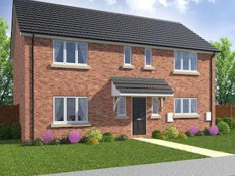 The Hayden At Burwell Road, Exning, Newmarket Cb8