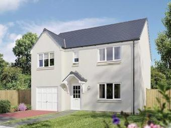 The Thornwood at Cotland Drive, Falkirk FK2