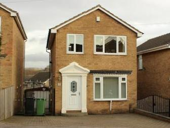 New Park Way, Farsley, Pudsey LS28