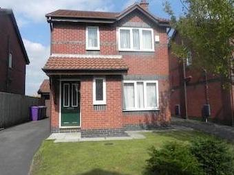 Barlows Lane, Fazakerley, Liverpool L9