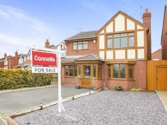 Campion Drive, Featherstone, Wolverhampton Wv10