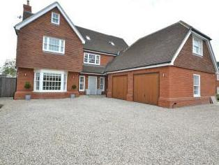 Causeway End, Felsted, Dunmow, Essex CM6