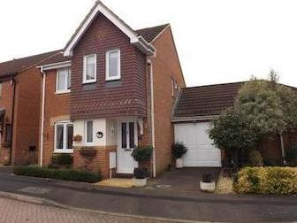 Willow Bed Close, Fishponds, Bristol Bs16