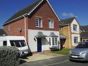 Mayflower Close, Fishtoft, Boston PE21