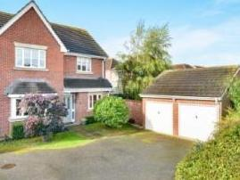 Beaumont Road, Flitwick, Bedford, Bedfordshire MK45