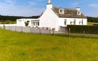 House for sale, Fochabers Iv32