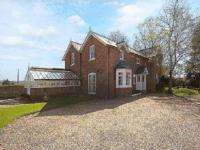 North Charford, Breamore, Fordingbridge, Hampshire, SP6