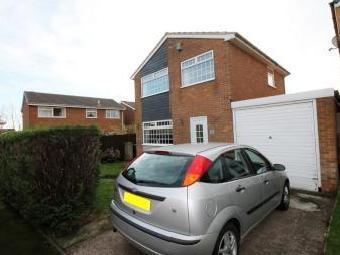 Elmhurst Road, Forest Town, Mansfield NG19