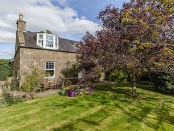 North Quilkoe Farmhouse, Forfar, Angus DD8