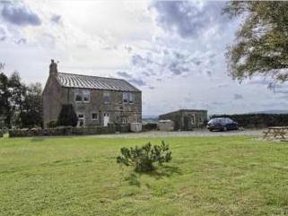 Noyna Road, Foulridge, Colne BB8