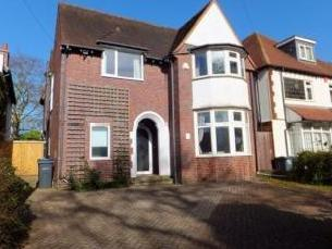 Mere Green Road, Four Oaks, Sutton Coldfield B75