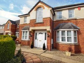 Homestead Close, Frampton Cotterell, South Gloucestershire Bs36