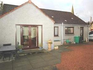 Church Mouse Cottage, Back Street, Freuchie, Fife Ky15