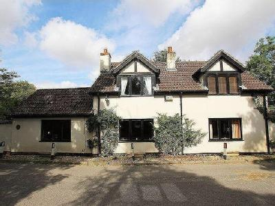 Station Road, Fulstow, Ln11 - Cottage
