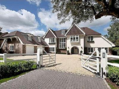 Camp Road, Gerrards Cross, SL9
