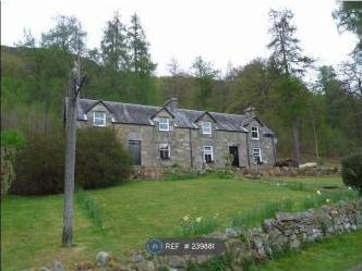Bridge Of Balgie, Aberfeldy PH15