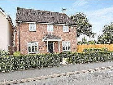 Mill Lane, Brockworth, Gloucester, Gloucestershire, GL3
