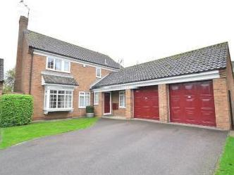 Thickwillow, Godmanchester, Huntingdon, Cambridgeshire PE29