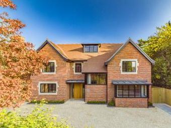 Tilia House, Goring On Thames RG8
