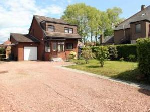 Bo'ness Road, Grangemouth, Falkirk, Stirlingshire Fk3