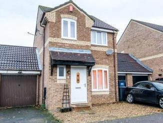 Oransay Close, Great Billing, Northampton NN3