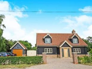 Great Bromley, Colchester, Essex CO7