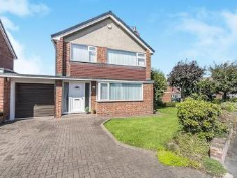 Featherstone, Great Lumley, Chester Le Street DH3