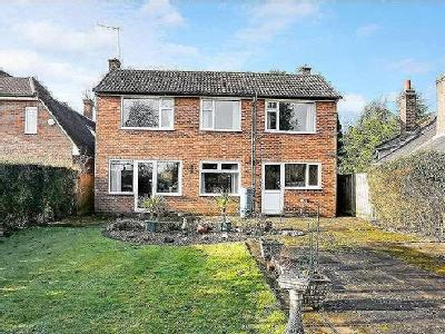 Nairdwood Lane, Prestwood, Great Missenden, Buckinghamshire, HP16