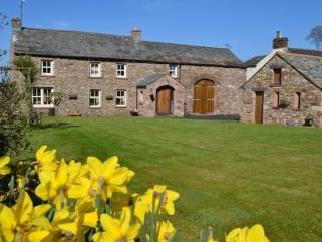 Great Musgrave, Kirkby Stephen, Cumbria CA17