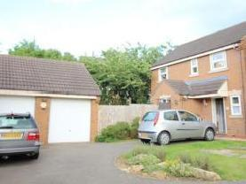 Barth Close, Great Oakley, Corby NN18